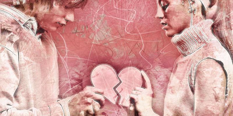 Гадание на чувства: будет ли соединено сердце