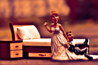 Гадание на свадьбу с любимым