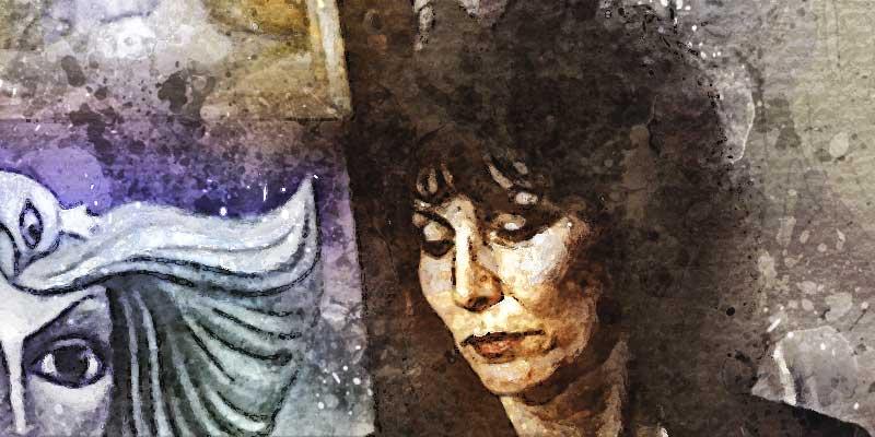 Джуна Давиташвили - биография